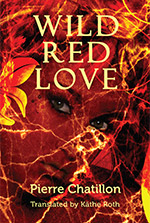 Livre : Wild Red Love